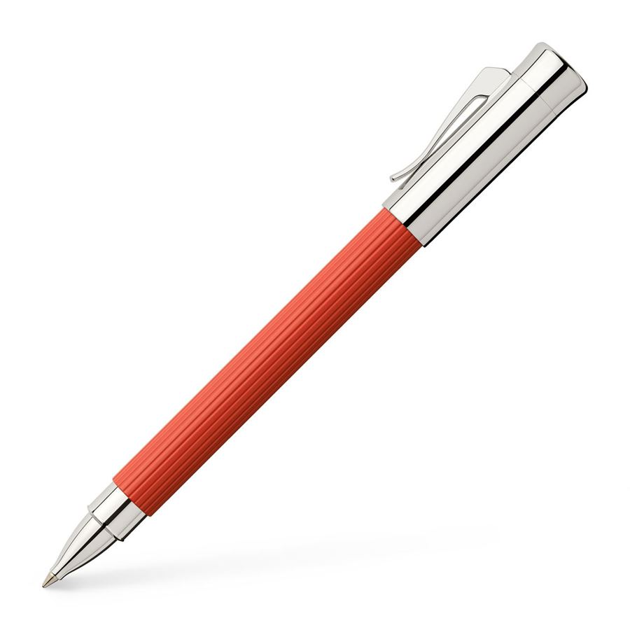 Graf-von-Faber-Castell - Roller Tamitio India Red